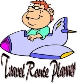Welcome! So nice of you to drop by Travel Route Planner. All of you Travel Lovers out there are your bags packed yet?. Travel Route Planner is...