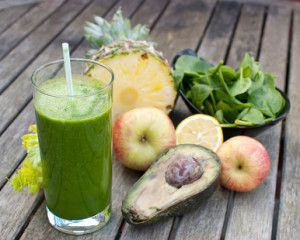 Thoughts on juicing, based on a Traditional Chinese Medicine perspective. .