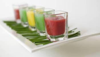 5 Detox 'colpi' per alcalinizzare il vostro corpo prima cosa al mattino
