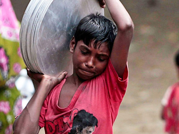 child labor in third world countries The second volume of the ilo world report on child labour series highlights the close linkages between child labour and good youth employment outcomes, and the consequent need for common policy approaches to addressing challenges arising in countries where both child labour and youth unemployment prevail.