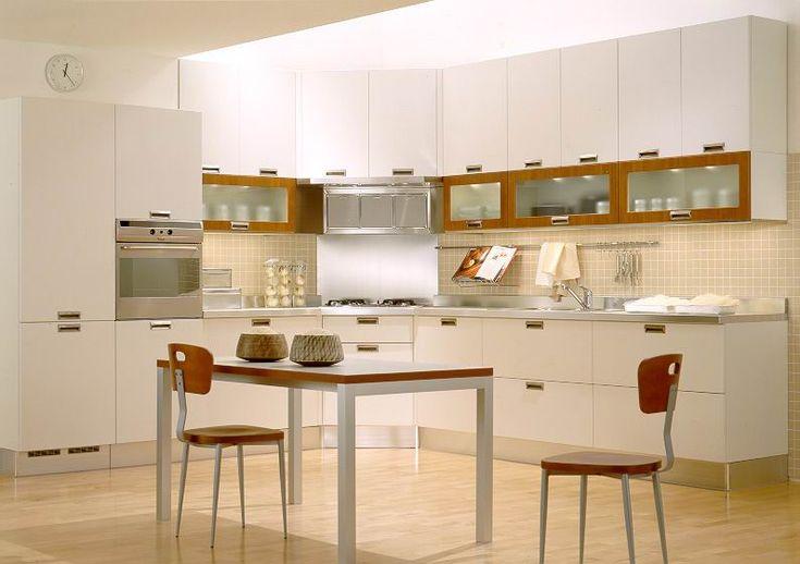 Modern Glass Door Pvc Kitchen Cabinet Pvc Kitchen Cabinets Pinterest Doors Door Design