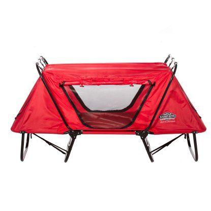 Kamp-Rite Kids Tent Cot with Rain Fly | Hayneedle