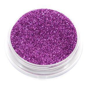 Deep Purple  | CHROMA VEGAN  COSMETIC GRADE GLITTER www.chromabodyart.com