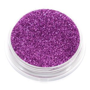 Deep Purple  | CHROMA VEGAN  COSMETIC GRADE GLITTER www.chromabodyart.com