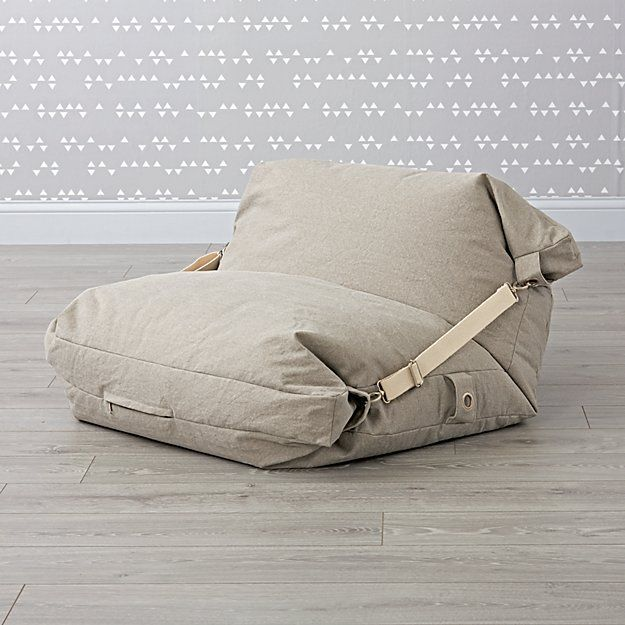 Believe It or Not: 10 Surprisingly Stylish Beanbag Chairs — Annual Guide 2017