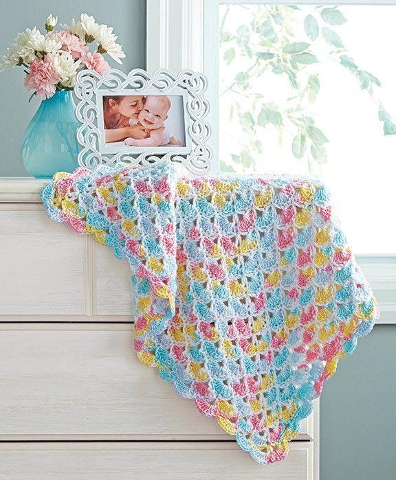 Increíble Los Patrones De Crochet Libre Mary Maxim Foto - Ideas de ...