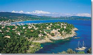 « Cavalaire » - Provence