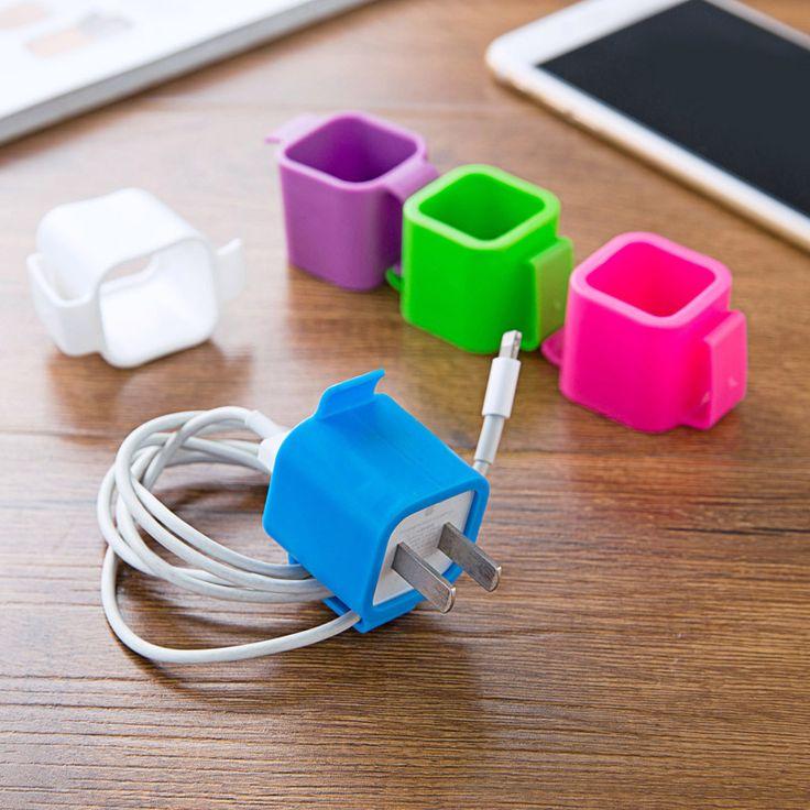 Creative Apple mobile phone charging cradle charging cradle charger dock lazy charging rack rack accessories #Affiliate