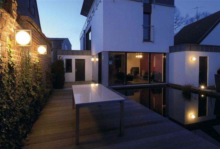 Design Belysning AS - Gloo Outdoor Vegg-/Taklampe - Vegglamper - Utebelysning