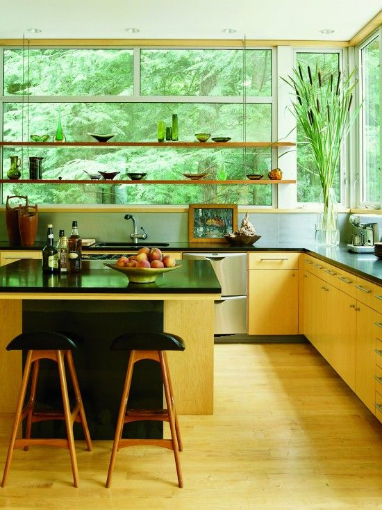 Danish Modern Design, Pictures, Remodel, Decor and Ideas - page 16