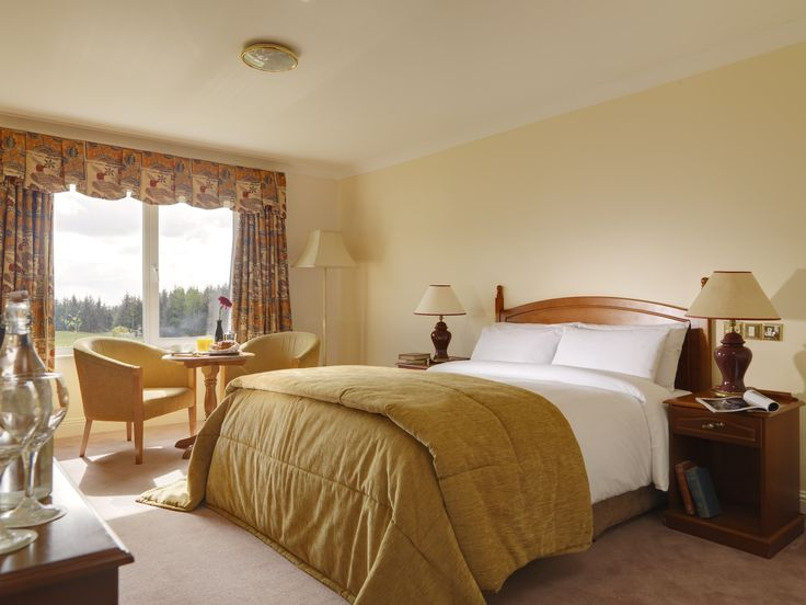 The Inn at #Dromoland in Co. Clare Ireland. This August from only €35.34pps B! Only on #Hotelsireland.com