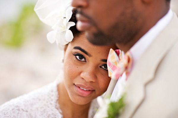 Jamaican Destination Wedding at Half Moon Resorts - Munaluchi Bridal Magazine