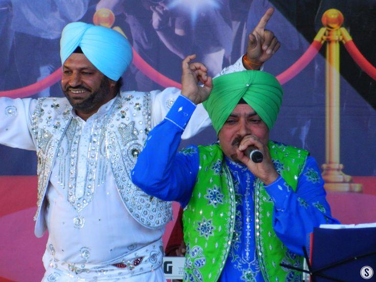 India Day Fair 2014