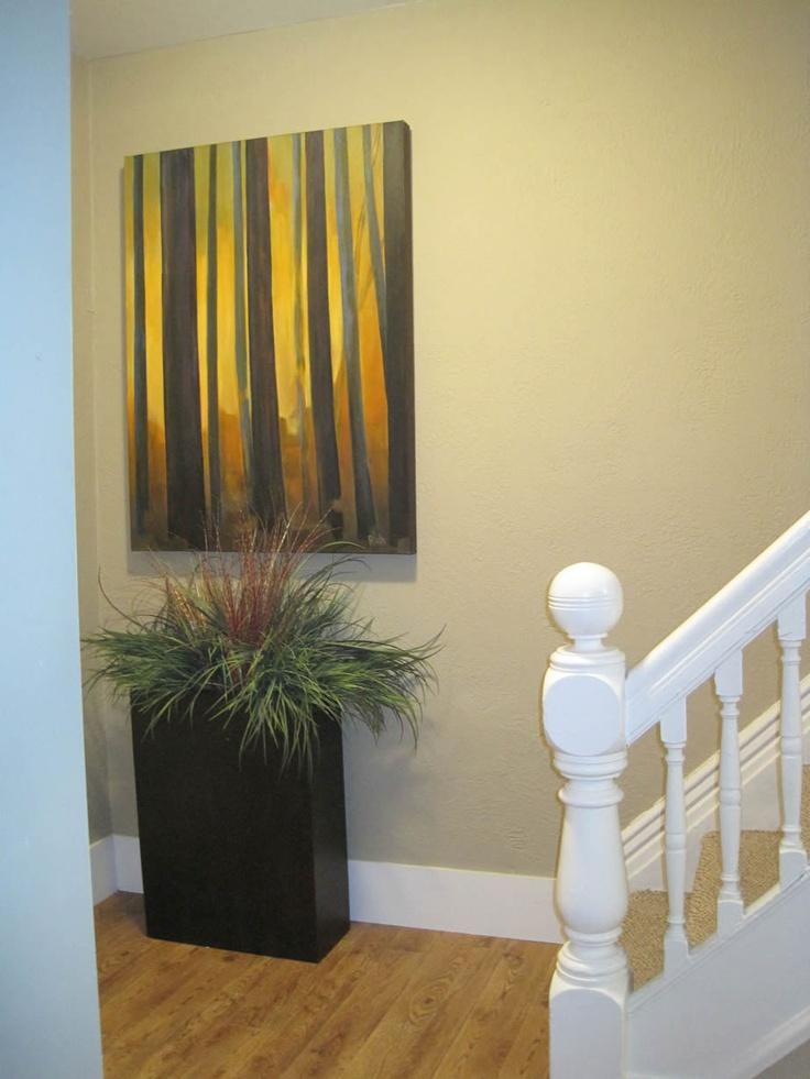 LDI - Bannerman Stairway