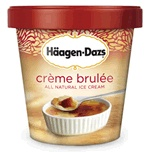 Häagen-Dazs® | Products | Häagen-Dazs Ice Cream | Details: Crème Brulée