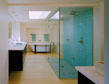Modern Home Floating Vanity With Double Rectangular Design Ideas Pictures Remodel And Decor Bathroom