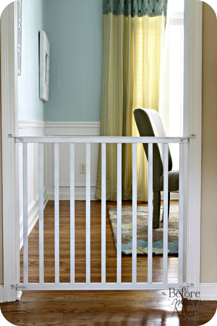 37 best images about Baby proofing on Pinterest | Safety gates ...