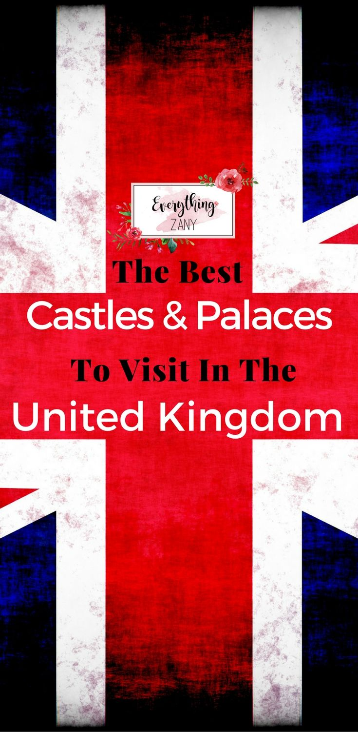 The Best Castles and Palaces to Visit in the United Kingdom    The UK is known for some of the best castles and palaces in the world. I think every little girl's dream is to become a princess. Yes, I'm one of them. I'm fascinated to learn about and visit castles and palaces in the UK. Since I moved to the UK back in 2009, castles and palaces are always on my list every time my husband and I go travelling around the country for a short break.