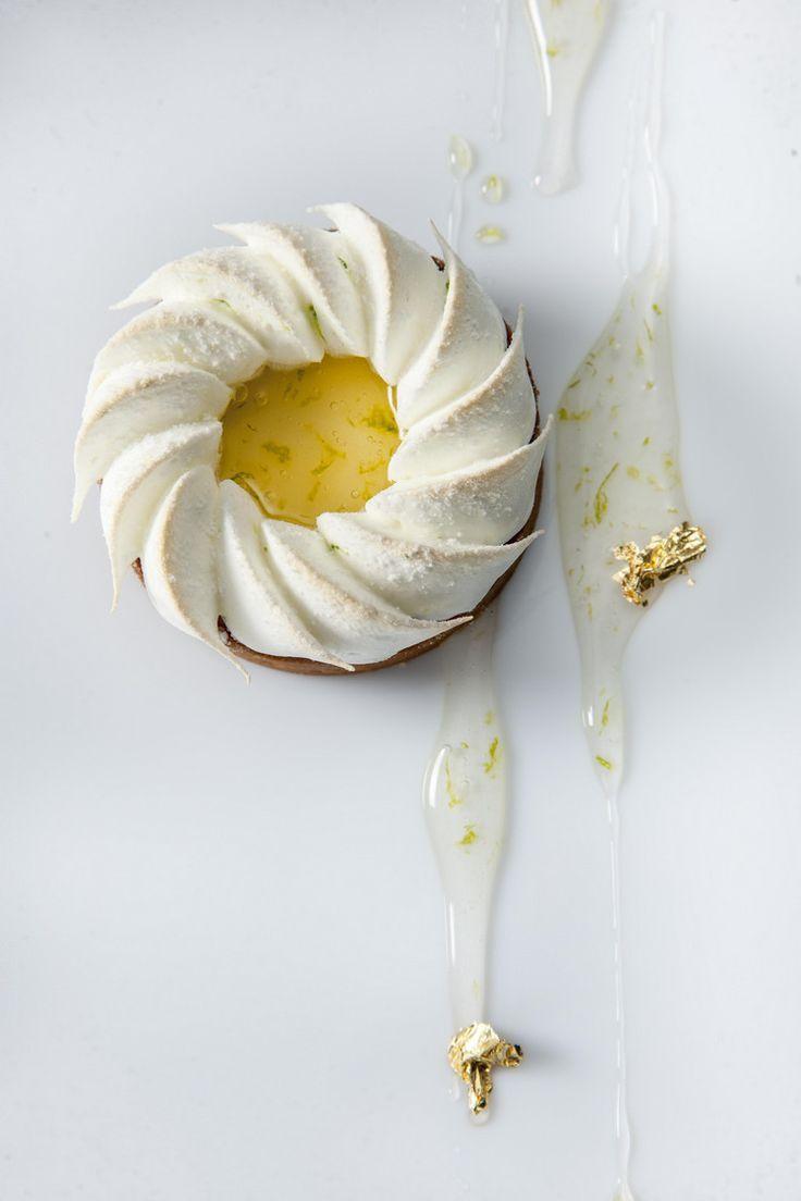 Les Plus Jolies Tartes Au Citron Epinglees Sur Pinterest 12 Photos Tarte Au Citron Patisserie Cedric Grolet Patisserie
