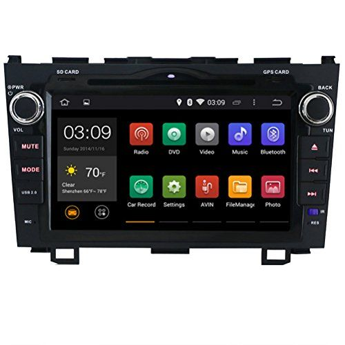 Special Offers - Top-Navi 8 inch Android 4.2.2 Car PC DVD Player for Honda CRV 2008 2009 2010 2011 with wifi 3G GPS Navigation Stereo Wifi Bluetooth Radio 1.6GB CPU DDR3 - In stock & Free Shipping. You can save more money! Check It (July 02 2016 at 05:46AM) >> http://cargpsusa.net/top-navi-8-inch-android-4-2-2-car-pc-dvd-player-for-honda-crv-2008-2009-2010-2011-with-wifi-3g-gps-navigation-stereo-wifi-bluetooth-radio-1-6gb-cpu-ddr3/