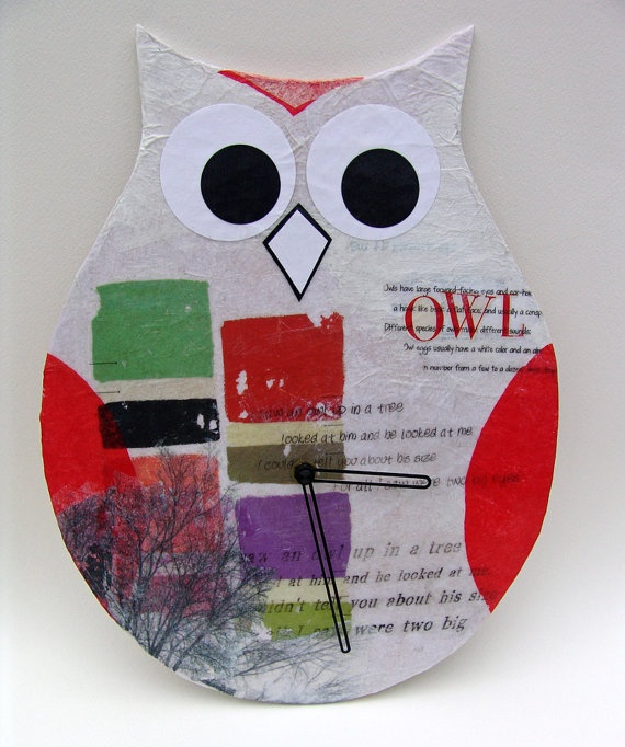 Cool Stuff Cool Pinterest Abstract Modern And Owl