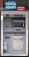 Using ATM cards in Italy - Getting Cash at the Italian Bancomat