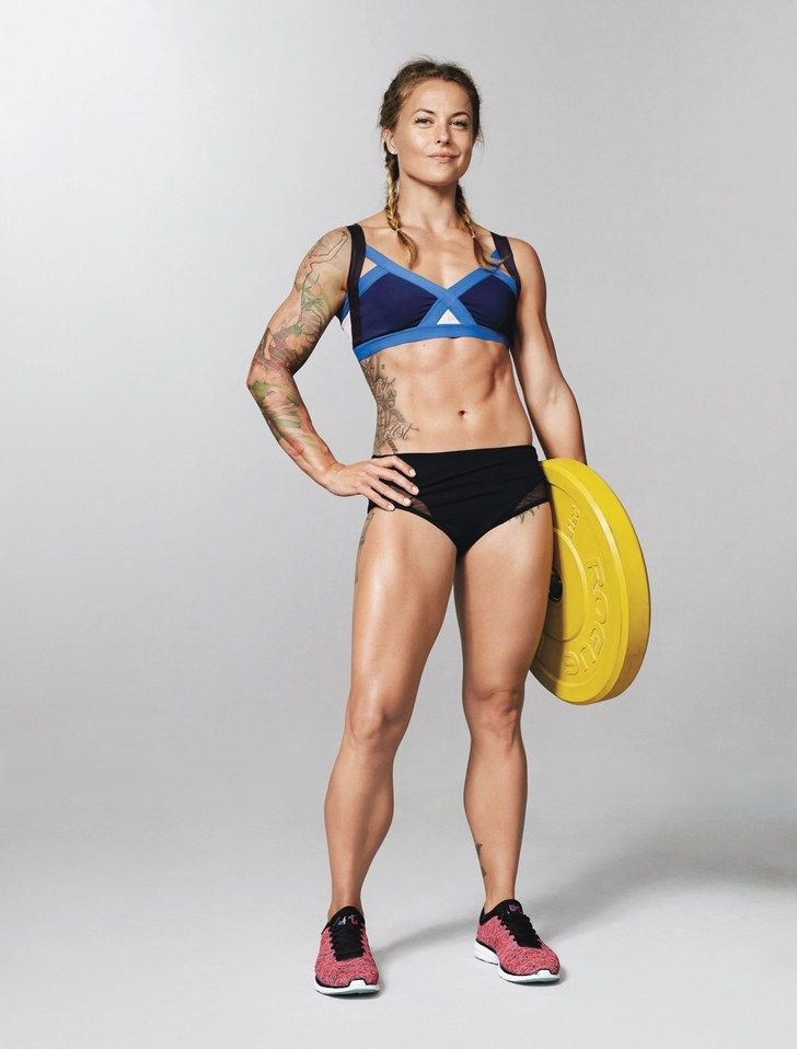 That Moment When: Christmas Abbott | SELF