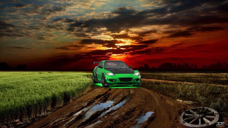 Checkout my tuning #Mazda #RX-8R3 2011 at 3DTuning #3dtuning #tuning