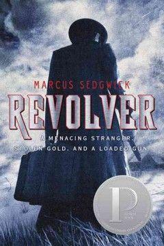 Revolver, Marcus Sedgwick