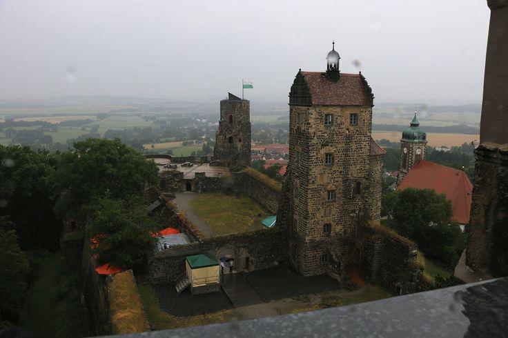 #Крепость #Штольпен
