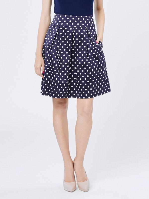 Review connect The Dots Skirt