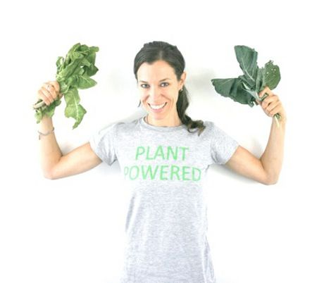 Are you Plant Powered? | Thrifty & Green Magazine
