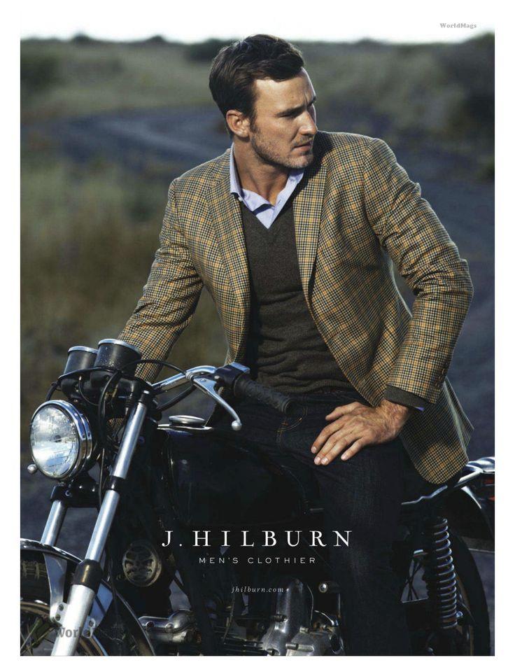 Men's custom luxury clothier