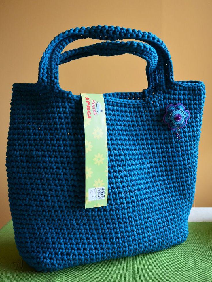 Soutěž s přízí ŠPAGI | Vlnika - Příze, pletení, Pletací příze, háčkovací příze - Internetový obchod