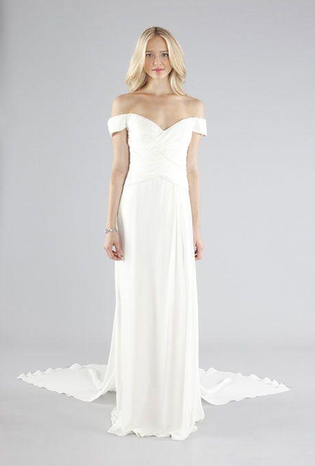 Mejores 98 imágenes de Blush Bridal   Nicole Miller en Pinterest ...