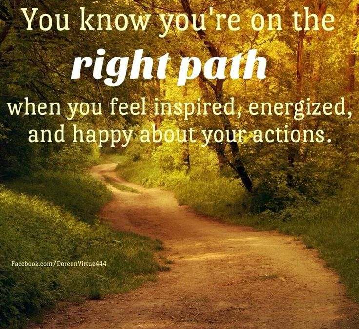 Path Quotes: Follow The Path Quotes. QuotesGram