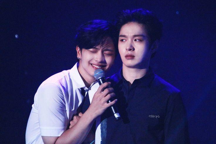How Sungjae Loves Changsub