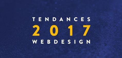 Quatre professionnels du web donnent leur vision sur les tendances du web design pour cette année à venir.   2016 a été une année pharepour le renouve