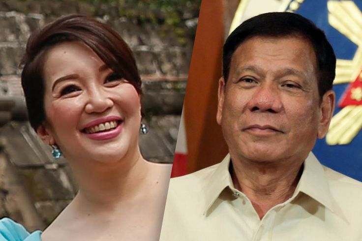 President Rodrigo Duterte will not be attending the townhall interview of Go Negosyo hosted by Kris Aquino because he is not feeling well, it was announced on TV5 on Friday.