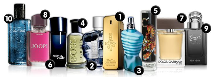 Most Popular Perfumes for Men | most popular men s fragrance, , Most Liked Perfumes, Men Cologne, 10 ...