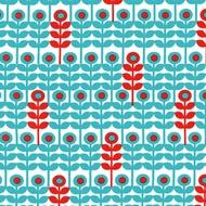 Flowers in Ice  Ontwerpster: Laurie Wisbrun  Merk: Robert Kaufman Fabrics  Collectie: Brrr!