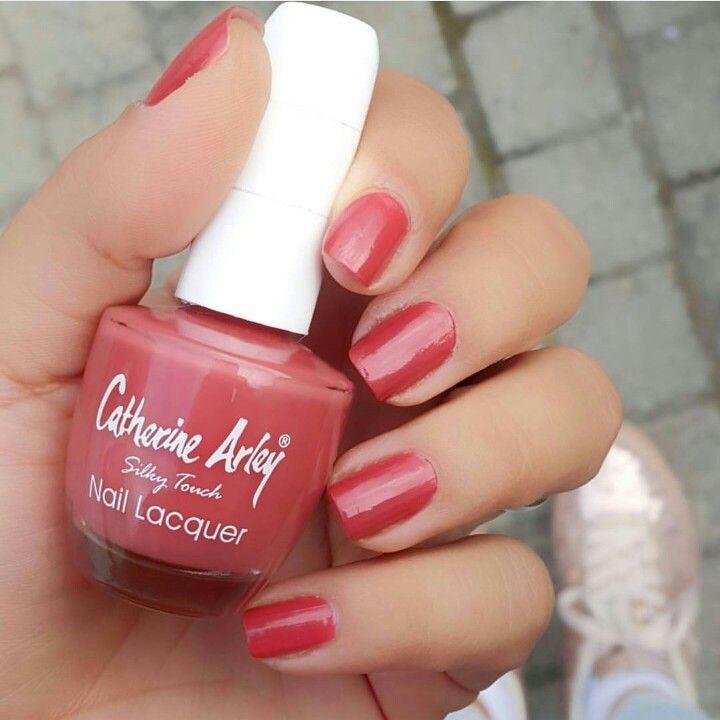 Catherine Arley oje #catherinearley #oje #nail #lacquer #tirnak #sanat