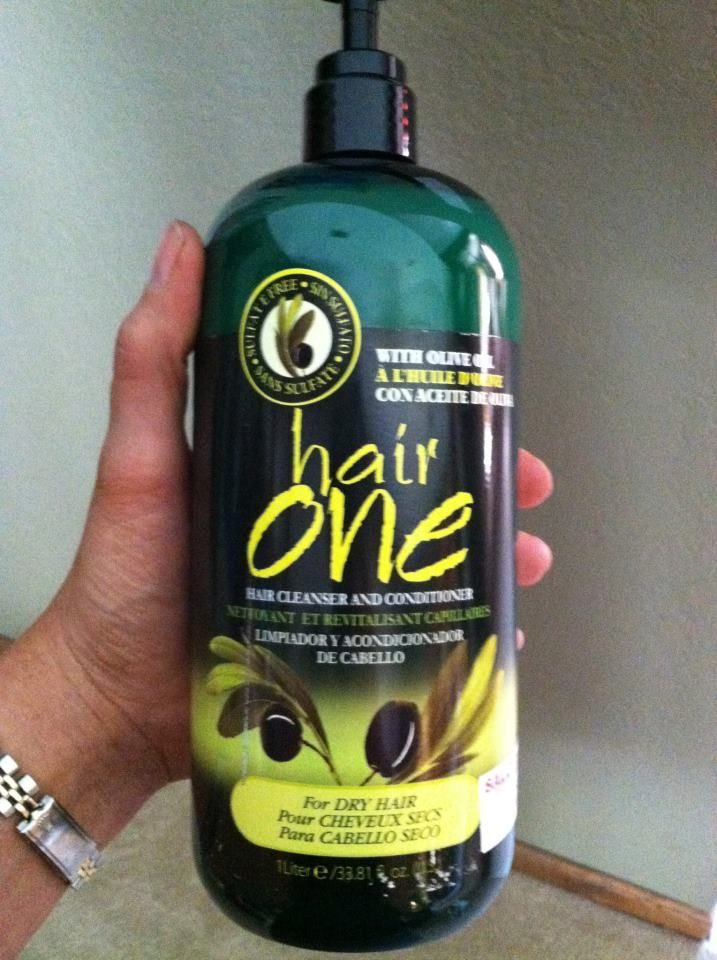If you use Wen, Sally Beauty Supply has a product called Hair One that is the…