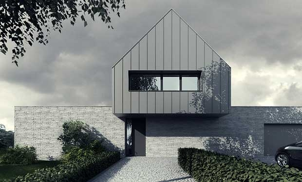 pk-house | by tamizo architects group