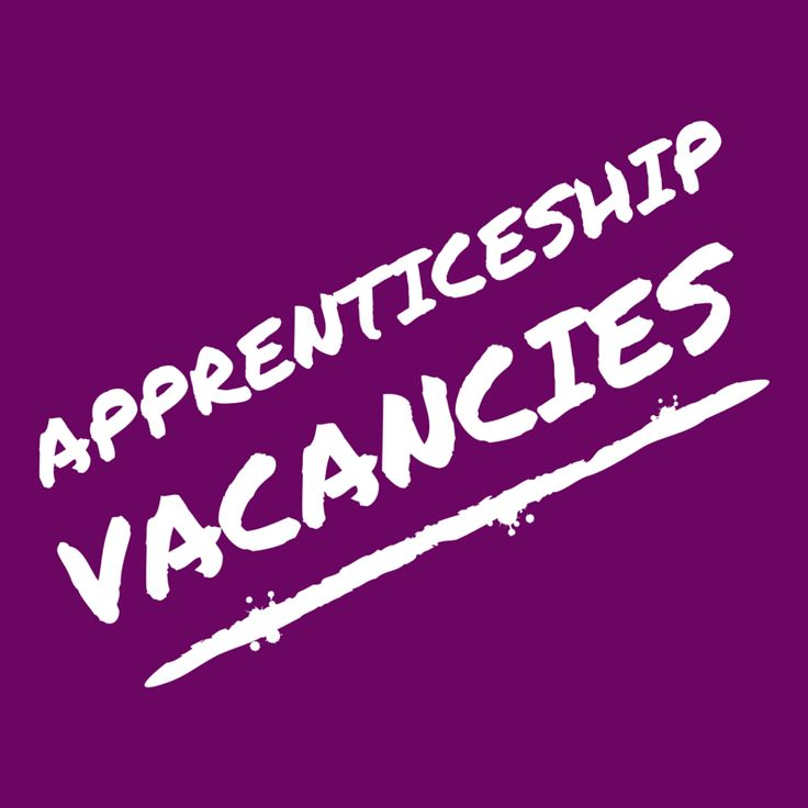 *Vacancy Alert* Check out these apprenticeship opportunities!    #LincsConnect