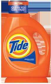 The best laundry soap