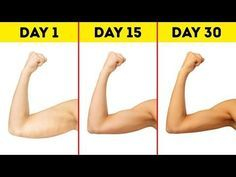 5 MIN ARMS WORKOUT FOR WOMEN || Lose Arm Fat - No Weights - No Equipment At Home...