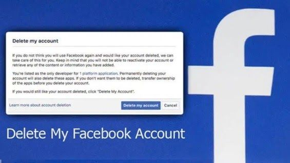 A Friend Recently Asked Me How Do I Delete My Facebook Account Well This Is Easy But Only If You Know H Deactivate Facebook Delete Facebook Social Media Guide