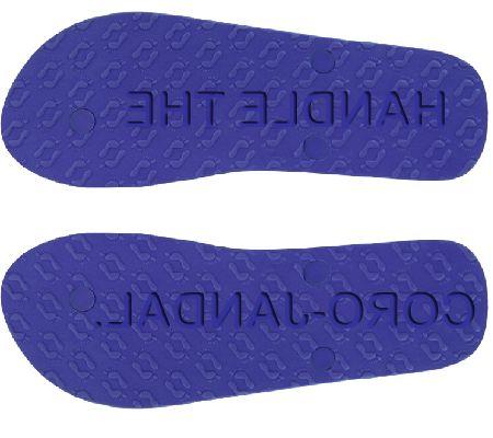 Flip Sidez Custom Sand Imprint Flip Flops & Sandals | Design Your Pair | FlipSidez.com