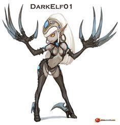 Dark Elf  https://www.facebook.com/Gamers-Interest-188181998317382/